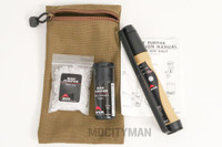 MSR MIOX Water Purifier Kit - USMC Military Issue - NEW