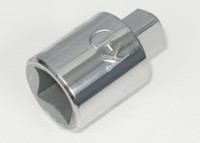 "KD Tools Adapter Socket 1/2"" to 3/8"" - Part 731512 - NEW - USA Made"