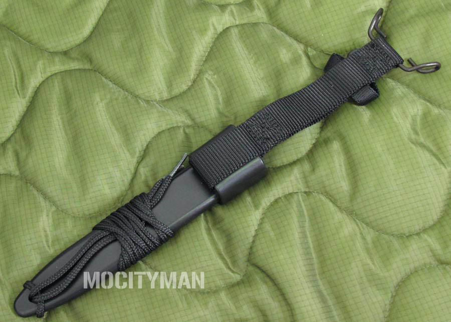 M10 Scabbard For The M7 Bayonet Genuine Military Usa