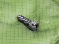 Slotted Pommel Screw for the M9 Bayonet Knife - USA Made (11764)