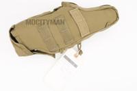 Leupold 12-40x60mm Mark 4  Spotting Scope Soft Padded Case -  Genuine - USMC Coyote Military -  New - USA Made (17222)