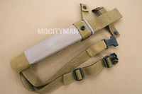 Ontario USMC OKC-3S Replacement Scabbard for Bayonet - Genuine Military - New - USA Made (18124)