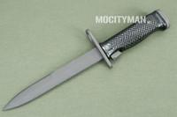 Milpar M6 Bayonet for the M14 Rifle - Genuine Military - USA Made (20463)