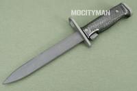 Milpar M6 Bayonet for the M14 Rifle - Genuine Military - USA Made (20424)