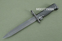 Imperial M6 Bayonet for the M14 Rifle - Genuine Military - USA Made (21660)