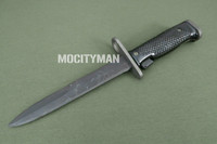 Milpar M6 Bayonet for the M14 Rifle - Genuine Military - USA Made (22200)