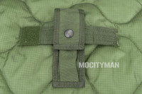 Phrobis Pouch for the M9 Bayonet - Genuine - USA Made (22408)