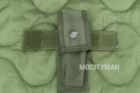 Phrobis Pouch for the M9 Bayonet - Genuine - USA Made (22410)