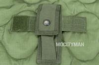 Phrobis Pouch for the M9 Bayonet - Genuine - USA Made (22406)