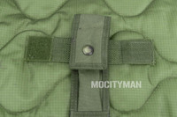 Phrobis Pouch for the M9 Bayonet - Genuine - USA Made (22412)