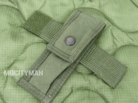 Phrobis Pouch for the M9 Bayonet - Genuine - USA Made (23716)