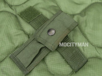 Phrobis Pouch for the M9 Bayonet - Genuine - USA Made (23720)