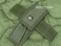 Phrobis Pouch for the M9 Bayonet - Genuine - USA Made (23722)