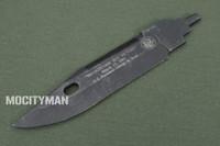 Ontario SOCOM Commemorative M-9 Bayonet Unsharpened Blade - USA Made (21997)