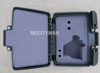 Genuine Eotech Plastic Hard Case With Foam for Red Dot Sights 512  552  518  558  EXPS  XPS (27346)