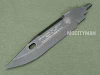 Ontario Army Commemorative M-9 Bayonet Unsharpened Blade - USA Made (26854)