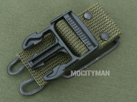 Lan-Cay M9 Bayonet Belt Clip - Late Model - Genuine - USA Made (28416)