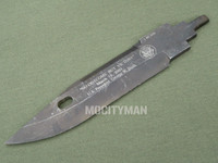 Ontario Army Commemorative M-9 Bayonet Unsharpened Blade - USA Made (28422)