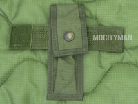 Phrobis Pouch for the M9 Bayonet - Genuine - USA Made (28902)