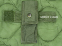 Phrobis Pouch for the M9 Bayonet - Genuine - USA Made (28900)