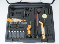 Genuine Cat Caterpillar Tool Group 1U-6680 for 3116 3126 MUI Engines (29371)