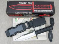 Phrobis Marto M.F.K. Multipurpose Field Knife Model 9010 - NEW (29395)