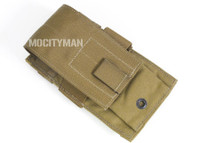 Specter Gear MOLLE Universal Single Rifle Magazine Pouch - Model 271 COY - NEW - USA Made