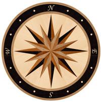 """Sailors Wheel - New Dawn 28"""""""
