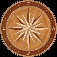 """Sailors Wheel 74"""""""