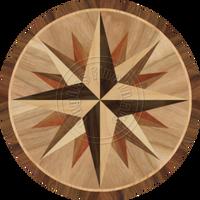 "Sea Compass 36"""