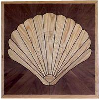 """Sea Shell 34"""""""