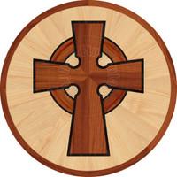 "Simplicity Cross 18"""