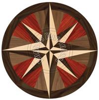 "Stella Compass Wenge 59"""