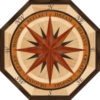 Inspired Octagon 36