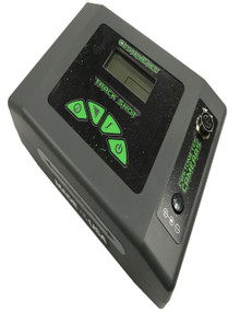 CustomEyes Track Shot Pipe Transmitter