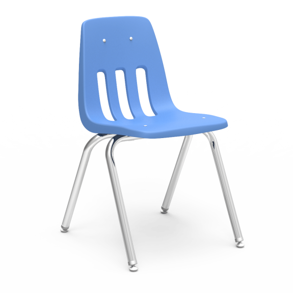 Genial Advantage School Chairs