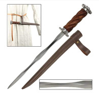 Armor Piercing Rondel Dagger