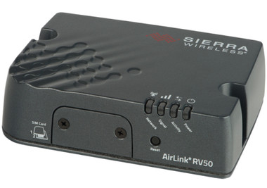 Sierra Wireless AirLink® RV50 Industrial LTE Router