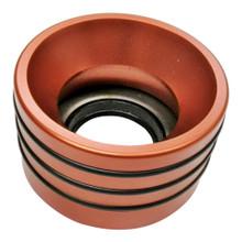 Aluminum Inner Axle Tube Seal