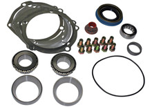 "Deluxe 9"" Ford Install Kit"