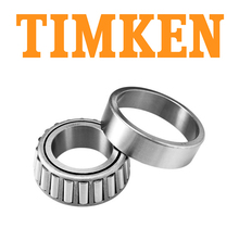 Timken Bearings