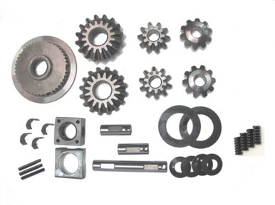 "Rebuild Kit for Ford 9"" Trac Loc with 4 pin"