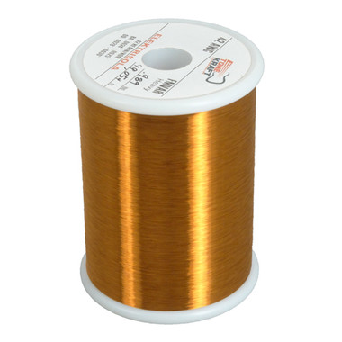 Heavy Formvar Magnet Wire