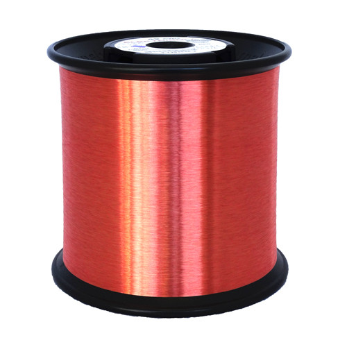 COIL WIRE MAGNET WIRE 500G SPOOL 42AWG ENAMELLED COPPER GUITAR PICKUP WIRE