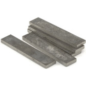 Alnico 2 Unpolished Bar Magnets
