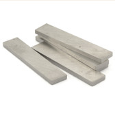Alnico 3 Polished Bar Magnets