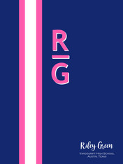 Rugby Recruitment Folder (more colors)