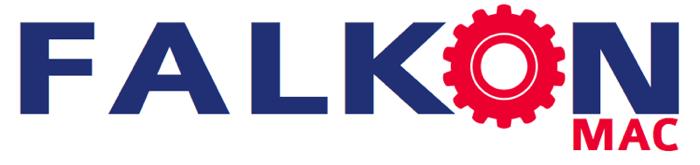 FALKONMAC Logo