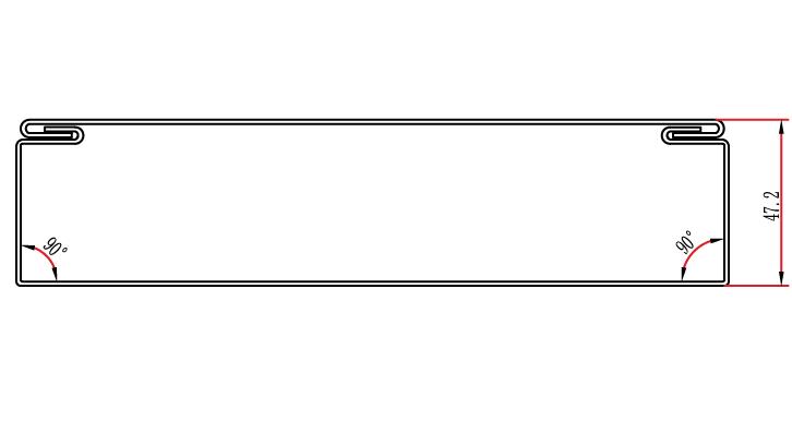 DP2-1.5 - DOOR PANEL ROLL FORMING MACHINE