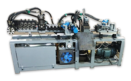 OVAL - EXPANSION MACHINE